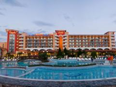 Hrizantema Hotel & Casino - All Inclusive