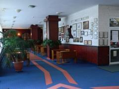 Hunguest Hotel Nagyerdő