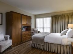 Huntingdon Manor Hotel