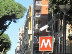 I Tetti Di Roma - B&B In Rome