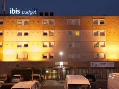 ibis budget Goussainville CDG