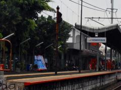 Ibis Kemayoran