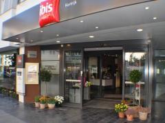 ibis Kortrijk Centrum
