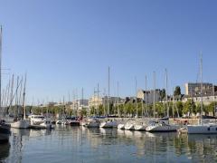 ibis Lorient Centre Gare