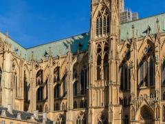 ibis Metz Centre Cathedrale