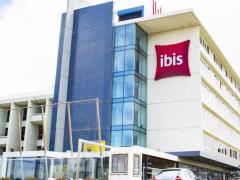 Ibis Montevideo