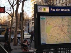 ibis Paris Gare de Lyon Reuilly
