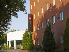 Ibis Poznan Centrum