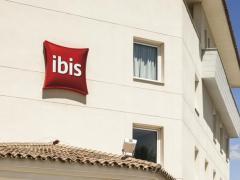 Ibis Sevilla