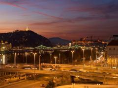 Ibis Styles Budapest City