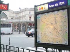 ibis Styles Paris Gare de l'Est Château Landon