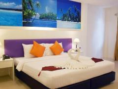 iCheck inn Patong Beach