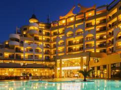 trakia plaza apartments sunny beach