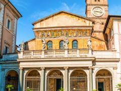 In Trastevere House