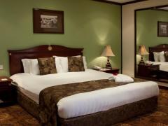 Inn & Go Kuwait Plaza Hotel ( Previously Swiss-Belhotel Plaza Kuwait)
