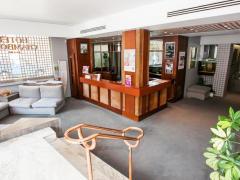 Inter-Hotel Chambord