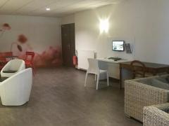 INTER-HOTEL Le Logis d'Elbée