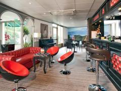 INTER-HOTEL Rueil Centre