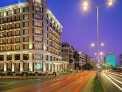InterContinental Marine Drive Mumbai