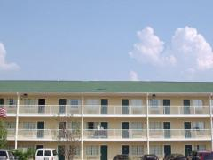 Intown Suites of Hattiesburg