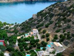 Istron Luxury Villas