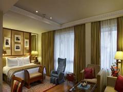 ITC Maratha Mumbai, A Luxury Collection Hotel