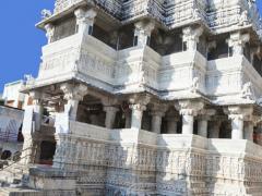 Jagat Niwas Palace
