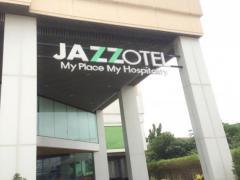 Jazzotel Hotel Bangkok