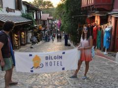 Kas Bilgin Hotel