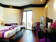 Kata Poolside Resort