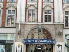 Kensington Close Hotel And Spa
