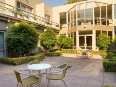 Kimberley Gardens Hotel and Serviced Apartments