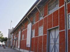 Kinissi Palace