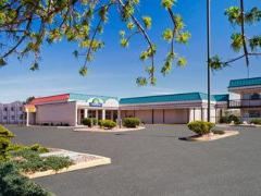 Knights Inn Colorado Springs