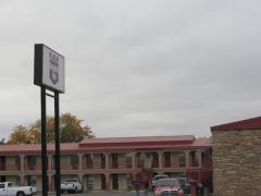 Knights Inn San Angelo