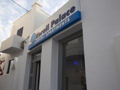 Korali Palace Studios