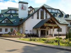 Kozatskiy Stan Hotel