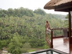 Kupu Kupu Barong Villas and Tree Spa by L'OCCITANE