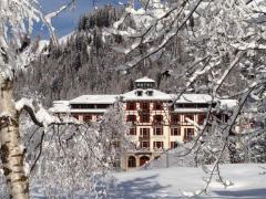 Kurhaus Bergün