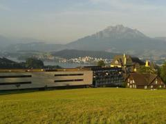 Kurhotel Sonnmatt Luzern