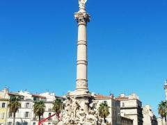 Kyriad Marseille Centre Paradis-Préfecture