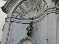 La Madeleine Grand Place Brussels