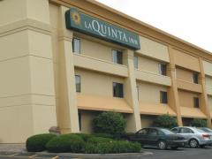 La Quinta Inn Indianapolis Airport Executive Drive