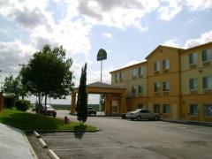 La Quinta Inn San Antonio I-10 East