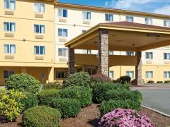 La Quinta Inn & Suites Salem, OR