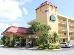 La Quinta Inn West Palm Beach - City Place