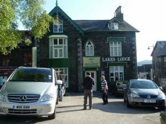 Lakes Lodge Windermere