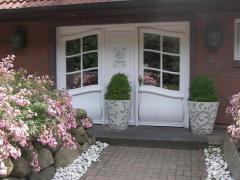 Landhaus Sylter Hahn