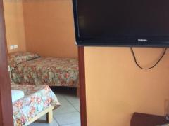 Las Cayenas Beach Hotel