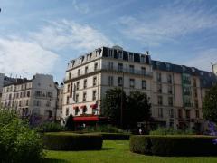 Le Bon Hôtel